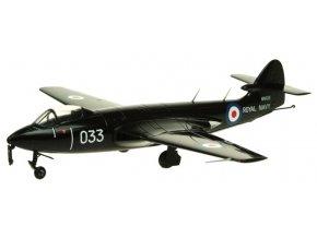 Aviation 72 - Hawker Sea Hawk FGA.Mk 6, RNFAA, Radar Test Target, 1/72