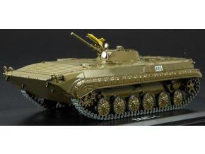 Start Scale Models - BVP-1 (BMP-1), Bojové vozidlo pěchoty, 1/43