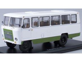 Start Scale Models - Kuban G1A1-02, Příměstský autobus,  1/43