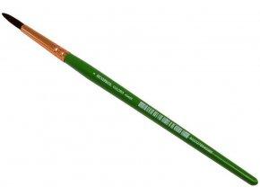 Humbrol -  Coloro Brush AG4008 - štětec (velikost 8)