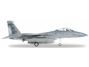 Herpa - F-15C Eagle, USAF, 159th FW, 122nd FS LA ANG, New Orleans, 1/72