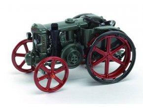 ROS - traktor Landini Testa Calda, 1/32