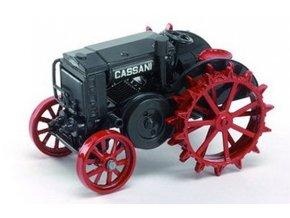 ROS - traktor Cassani, 1/32