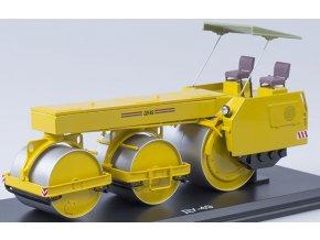 Start Scale Models - DU-49, silniční válec, 1/43