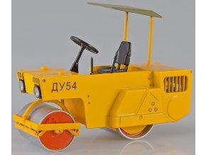 Start Scale Models - DU-54, silniční válec, 1/43