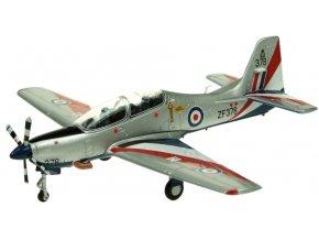 Aviation 72 - Short Tucano T1, RAF, Trainer ZF378, Británie, 1/72