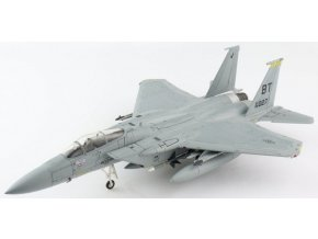 Hobbymaster - McDonnell Douglas F-15C Eagle, USAF, 53rd FS, operace Pouštní bouře, květen 1992, 1/72
