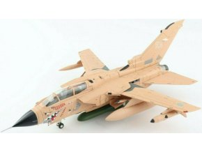 Hobby Master - Panavia Tornado GR.Mk 1, RAF, No. 15 Sqn, Tabuk AB, Saudi Arabia, 1991, 1/72