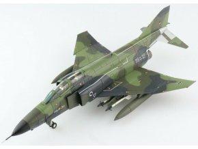 "HobbyMaster - McDonnell Douglas RF-4E Phantom II, Luftwaffe, ""Norm 83A"" 35+67, AufklG 52, Leck, 1992, 1/72"