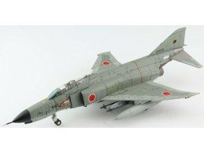 "HobbyMaster - McDonnell Douglas F-4E Phantom II, JASDF, Kai ""Last Phantom"", 301 Squadron, Japonsko, 1/72"