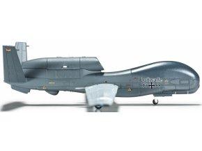 Herpa - Northrop Grumman RQ-4E Euro Hawk, Luftwaffe, 1/200