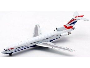 ARD200 Models - Boeing B727-200, dopravce British Airways / Comair, Velká Británie, 1/200