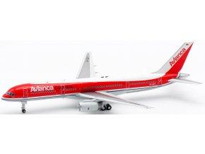 Aviación Store - Boeing 757-200, dopravce Avianca Colombia, Kolumbie, 1/200