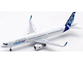 Aviation 200 - Airbus A321neo, dopravce Airbus Industrie, Francie, 1/200