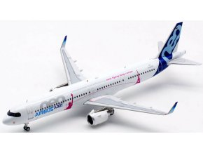 Aviation 200 - Airbus A321neoLR, dopravce Airbus Industrie, Francie, 1/200