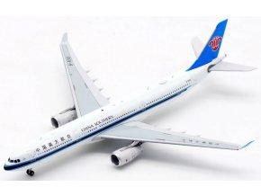 Aviation 200 - Airbus A330-300, společnost China Southern Airlines, Čína, 1/400