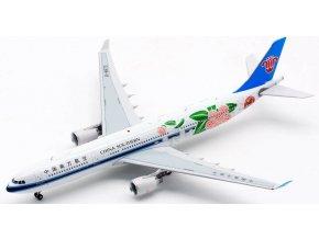Aviation 200 - Airbus A330-323, společnost China Southern Airlines (Litchi), Čína, 1/400