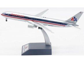 Inflight 200 - Boeing B767-300, společnost American Airlines, USA, 1/200
