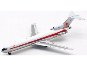 Inflight 200 - Boeing B727-200, společnost TWA Trans World Airlines, USA, 1/200