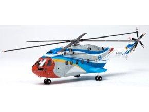 Air Force One - Avicopter AC313, čínské vzdušné síly, 1/48