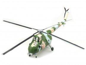 Easy Model - Mil Mi-4A Hound, polské vzdušné síly, 1/72