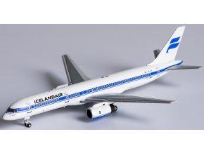 NG Model - Boeing B757-200, dopravce Icelandair, Island, 1/400