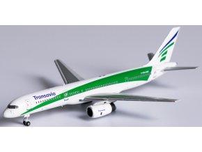 NG Model - Boeing B757-200, dopravce Transavia Airlines, Nizozemí, 1/400