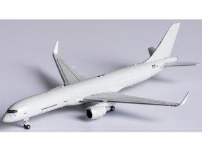 NG Model - Boeing  B737-800PCF, dopravce ASL Airlines Belgium, Belgie, 1/400