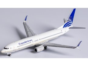 NG Model - Boeing  B737-800, dopravce Copa Airlines, Panama, 1/400
