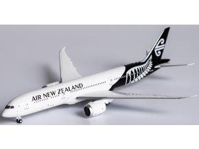 NG Model - Boeing B787-9, dopravce Air New Zealand, Nový Zéland, 1/400