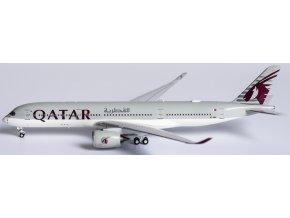 NG Model - Airbus A350-900, dopravce Qatar Airways, Katar, 1/400