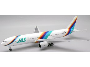 JC Wings - Boeing B777-200, dopravce JAS Japan Air System, Japonsko, 1/200