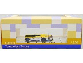 JC Wings - HAECO Towbarless Tractor, 1/200