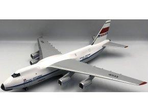 AH Models - Antonov An-124, Air Foyle HeavyLift, Velká Británie, 1/200