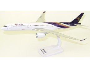 PPC Holland - Airbus A350-900, společnost Thai Airways, Thajsko, 1/200