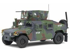 40911 s4800104 am general m1115 humvee kfor green camo 1983 01