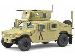 40910 s4800103 am general m1115 humvee military police desert camo 1983 01