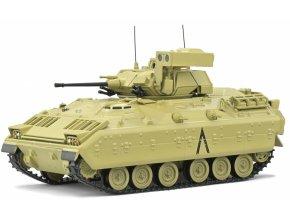 40913 s4800403 fmc corporation m2 bradley fighting vehicule nasty boyz desert camo 1991 01