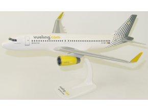 PPC Holland - Airbus A320, společnost Vueling, Španělsko, 1/100