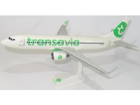 PPC Holland - Boeing B737-800, společnost Transavia, PH-TRA, Nizozemsko, 1/100
