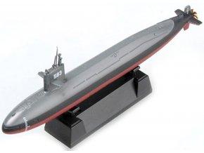 Easy Model - třída Harushio, japonské námořnictvo, 1/700