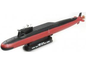 Easy Model - Type 092 Daqingyu, Jin třída , čínské námořnictvo, 1/350