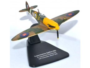 Oxford - Supermarine Spitfire MK I., RAF, No.57 OTU, 1942, 1/72