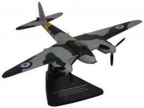 Oxford - De Havilland Mosquito FB Mk IV, RAF, 204 AFS, 1/72