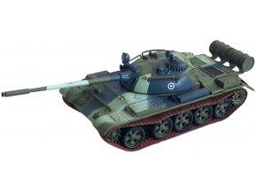Easy Model - T-55, finská armáda, 1/72