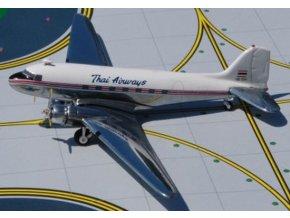 Phoenix - Douglas DC-3 /  C-47 dopravce Thai Airways International, Thajsko, 1/250