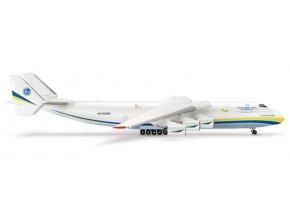 Herpa - Antonov An-225, Antonov Design Bureau, Ukrajina, 1/500