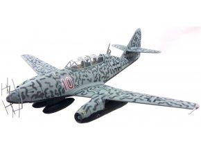 Corgi - Messerschmitt Me-262B-1a/U1 Schwalbe, 10/NJG 11, Oberleutnant Kurt Welter, ''Lovec Mosquito'', 1945, 1/72