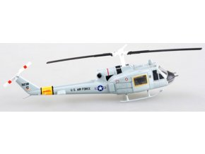 Easy Model - Bell UH-1F, US Army, USAF, 37th ARRS, Ellsworth, Jižní Dakota, 1979, 1/72