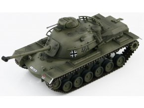 HobbyMaster - M48A2 Patton, Bundeswehr PzBt.24, Německo, 1962, 1/72